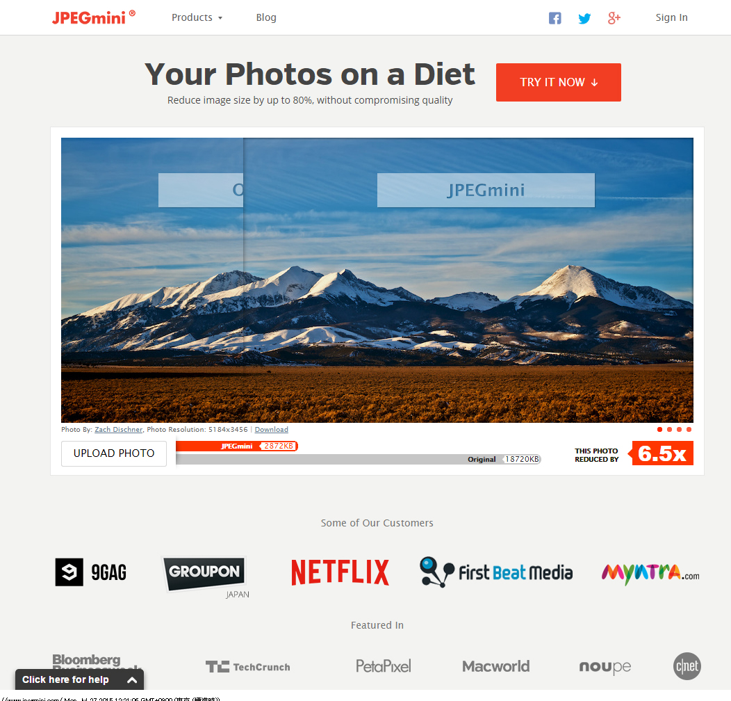 JPEGmini---Your-Photos-on-a-Diet!