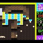 PC-9801の名作ブロック崩しゲーム「ぶろっく で ポン」がすごい