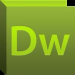 adobe-dreamweaver-cs5-icon-psd47181