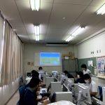 EdTech導入補助金を使ったプログラミング授業を行いました!