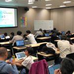 タイトープロクラス プログラミング塾実施3/31のレポートです!!(まずは体験から!)