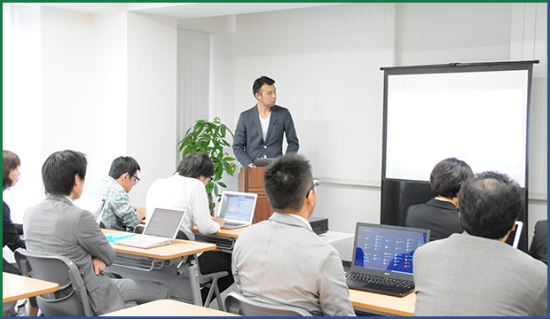 Word(ワード)・Excel(エクセル)授業風景