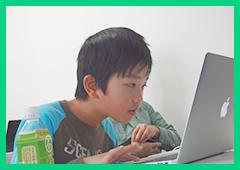 プログラミング体験中2