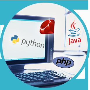 web開発で役立つ言語